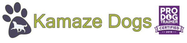 Kamaze Dogs logo